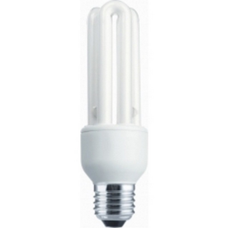 Ampoule CFL 3 Tubes E27 – 23 Watt Croissance