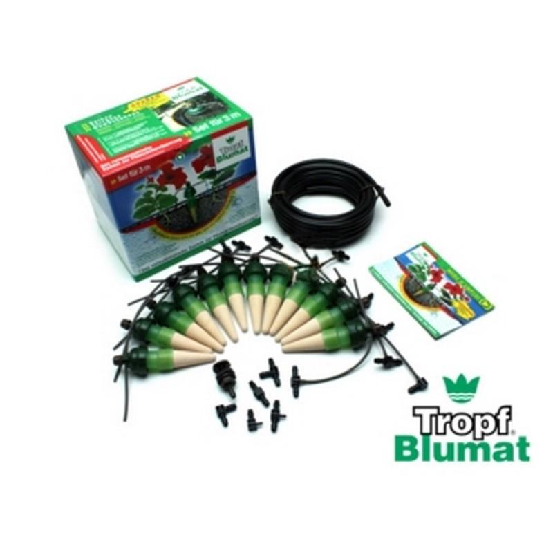 Blumat Kit 12 Drips Complete