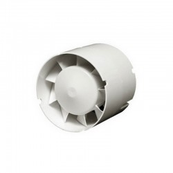 Extraction Fan 125mm