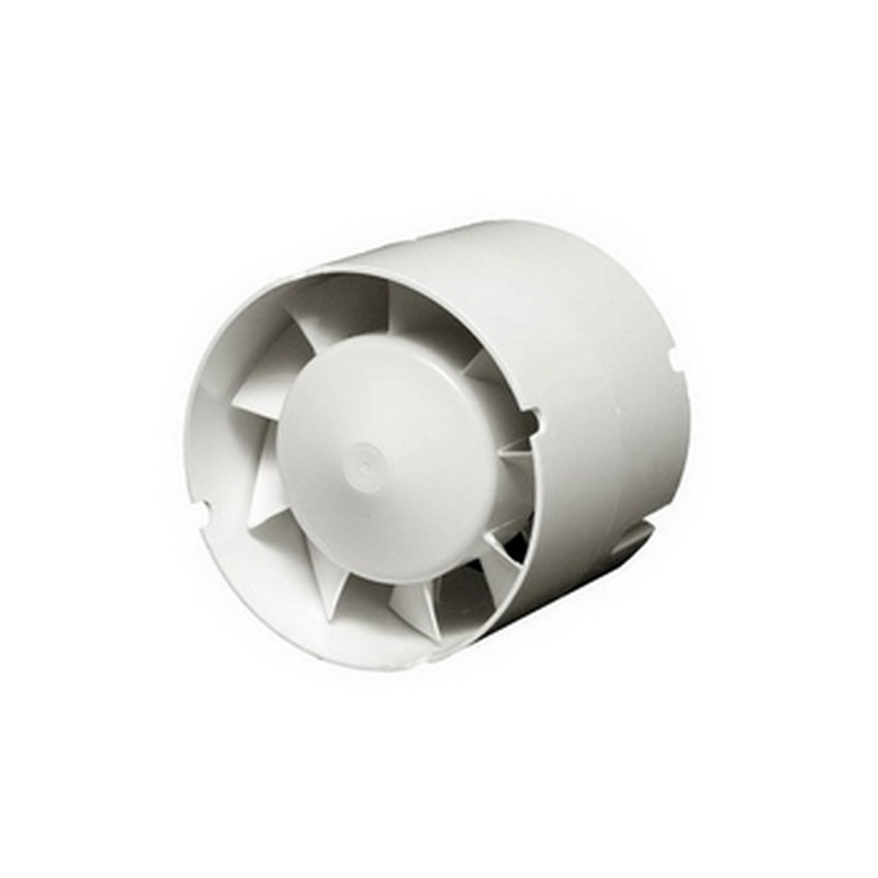 Buisafzuiger Ø150 mm 300 m³/u