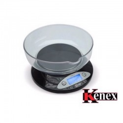 Precision Scale Kenex XXL 3kg/0.1g - 1