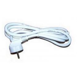 Câble avec prise 2 mètre