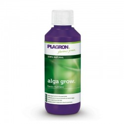 Plagron Alga Grow 0.1l