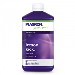 Plagron Lemon Kick 0.5l