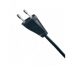 Kabel Electrisch 2 x 0.75 mm²