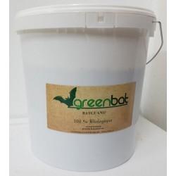 Greenbat Pouder 5 kg