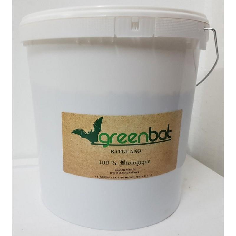Greenbat Poudre 5 kg
