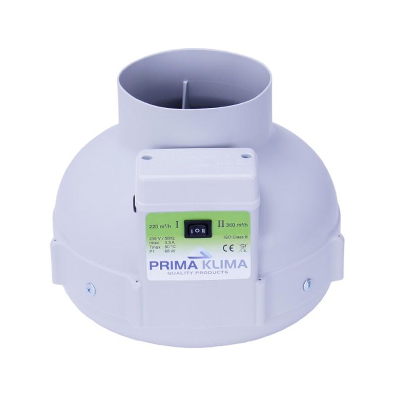 Prima Klima 2 Speed 160-280 m³/h