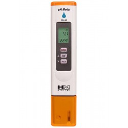 HM Digital Water Resistant Testeur PH-80