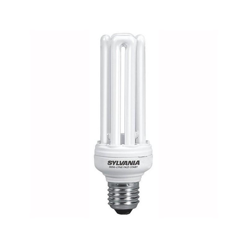 Ampoule Eco Sylvania 23 Watt Croissance